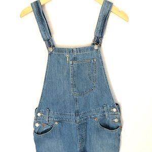 Levi's Overalls Pants Jeans Women's S